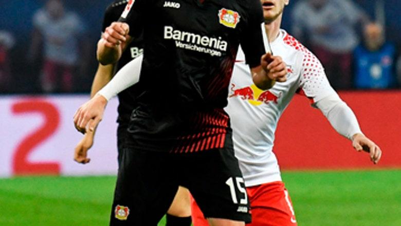 Leverkusen's young team primed for Champions League return