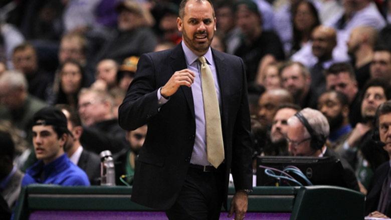 Magic fire coach Frank Vogel after 2 seasons