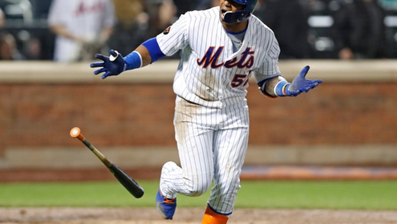 Mets rally for 9 runs in 8th inning to stun Nationals, 11-5