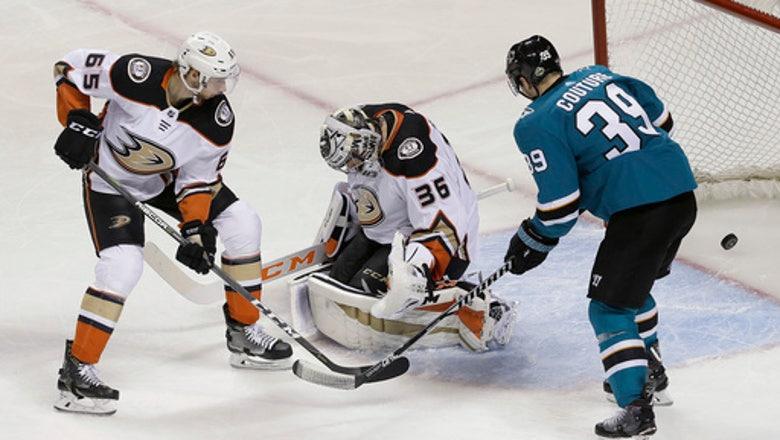 Anaheim Ducks face long summer after shocking playoff sweep