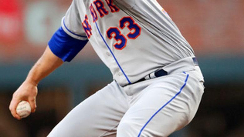 Tucker drives in 5, Wisler dominant as Braves beat Mets