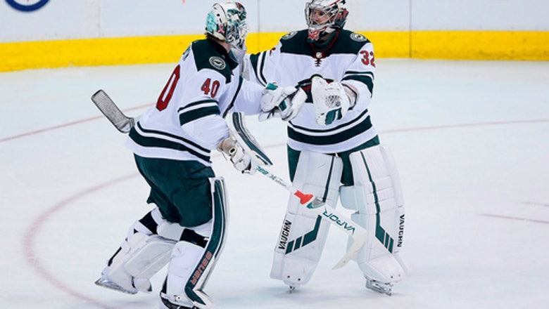 Wild eliminated early from Stanley Cup playoffs, yet again