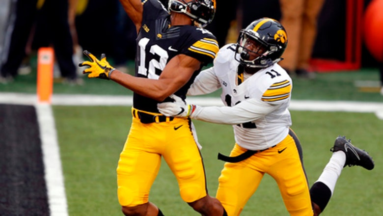 Iowa hoping to find offensive consistency in 2018
