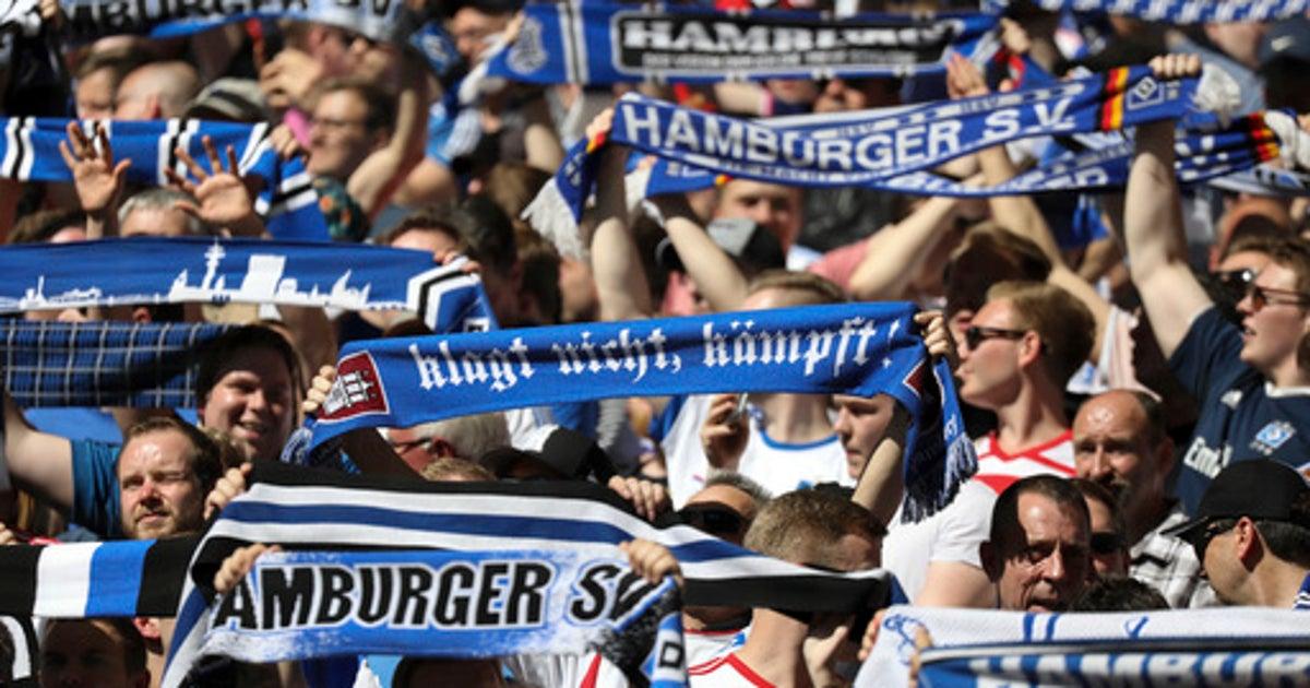 Hamburger SV keeps alive survival hopes in Bundesliga | FOX Sports