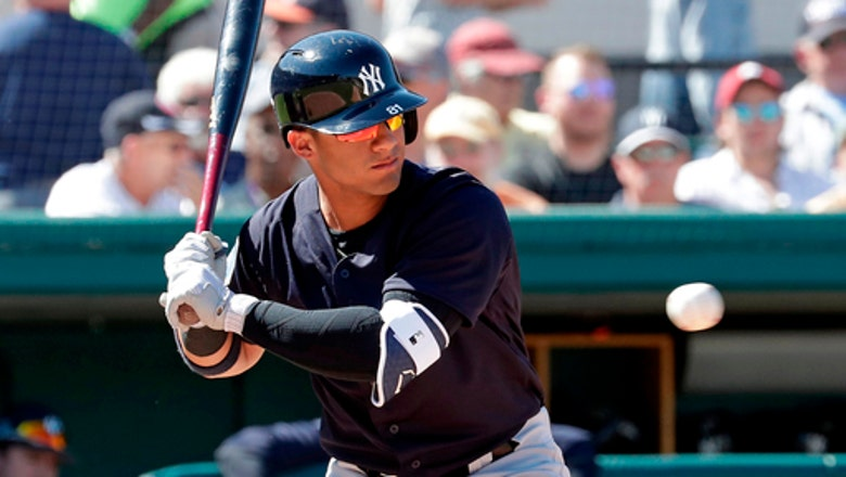 Top prospect Torres makes MLB debut as Yankees go young