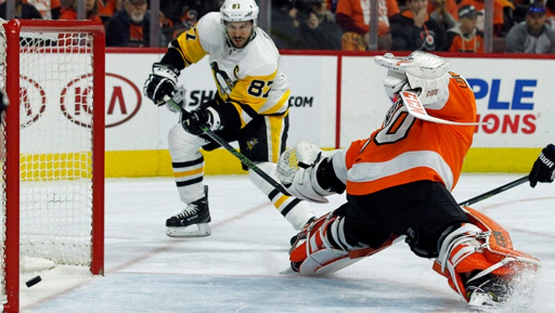Empty Cup: Flyers' title drought goes on with Game 6 loss