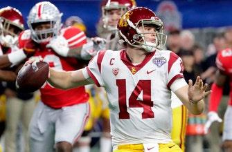 AP NFL mock draft