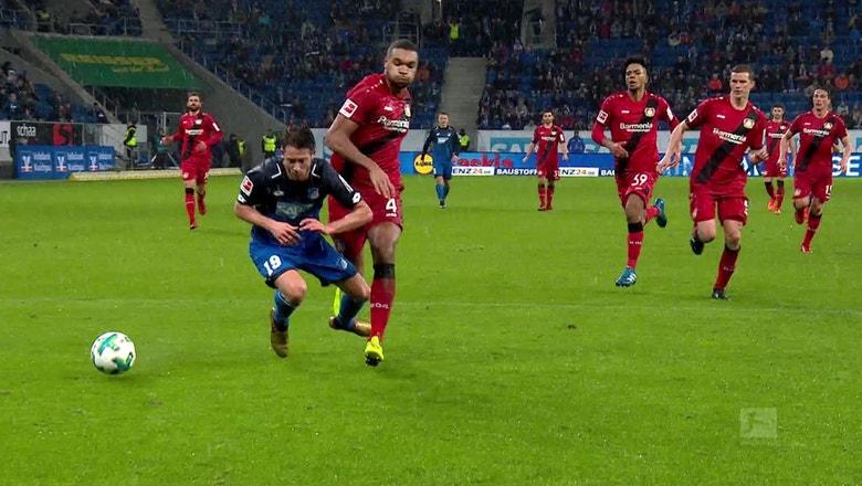Jonathan Tah on Bayer Leverkusen's resurgence and his World Cup hopes