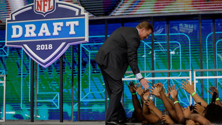Texans select Stanford safety Justin Reid in third round