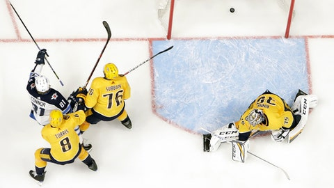 Predicting every matchup in the Stanley Cup semifinals