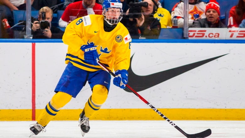 Hurricanes, Sabres, Canadiens vying for NHL's top draft pick
