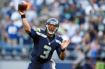 Colin Cowherd says Seattle Seahawks quarterback Russell Wilson has not received enough respect