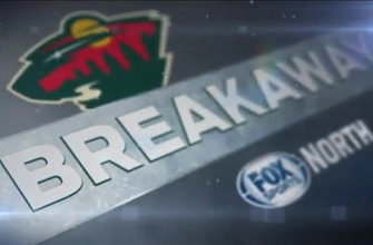 Wild Breakaway: Dubnyk key to series comeback