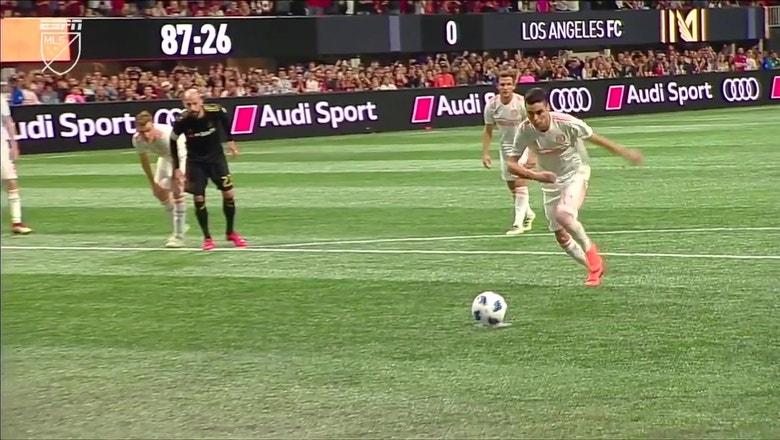Atlanta United FC vs. Los Angeles FC | 2018 MLS Highlights