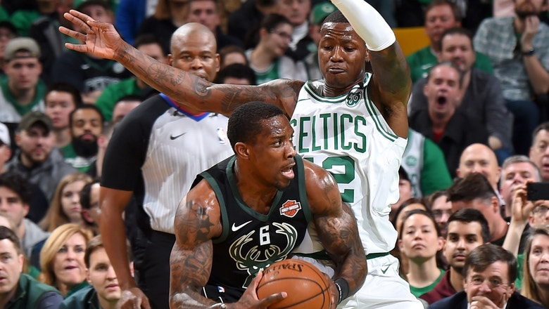 Stephen Jackson's message to Bucks' Eric Bledsoe: You better wake up because you're about to be sent home