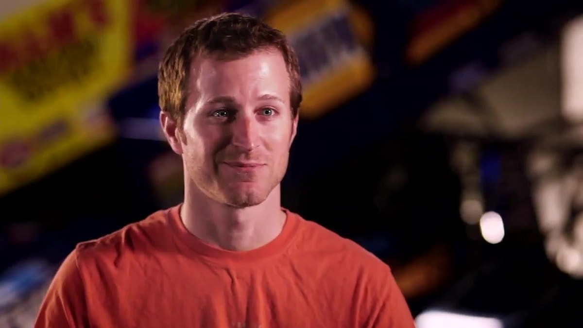 Kasey Kahne talks about how his life and racing career have changed since becoming a father