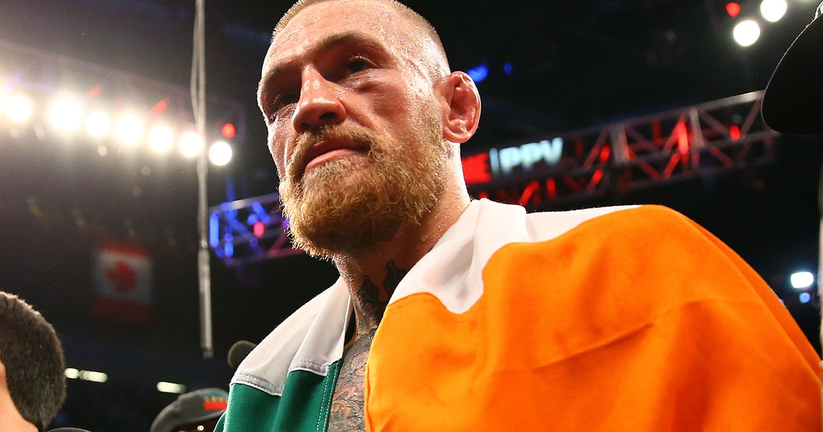 Kenny Florian explains why the UFC can't afford to part ways with Conor McGregor