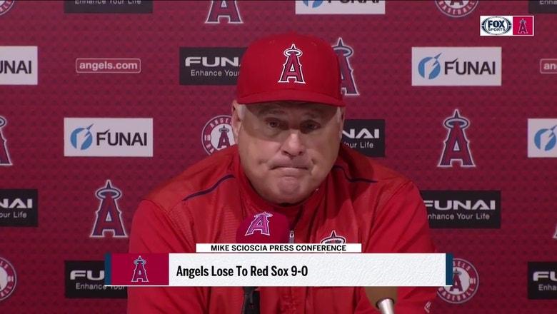 Recap: Red Sox 9, Angels 0 (4/18)
