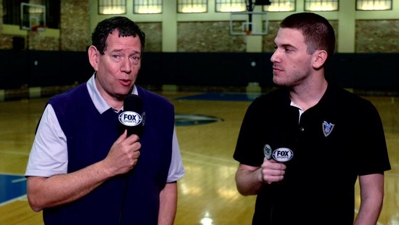 Looking ahead to the NBA Draft | Mavs Insider
