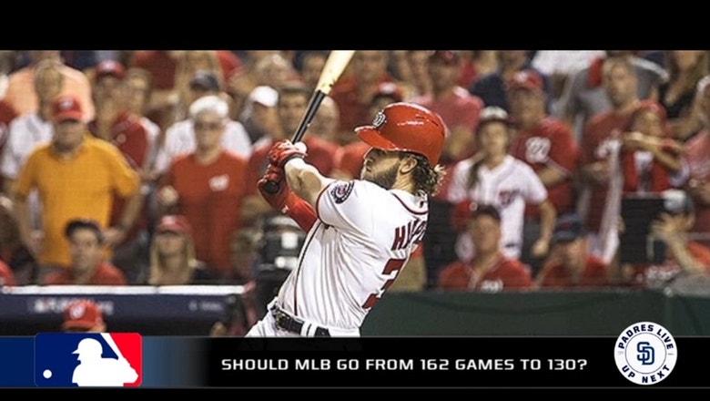 Should MLB consider a shorter season?