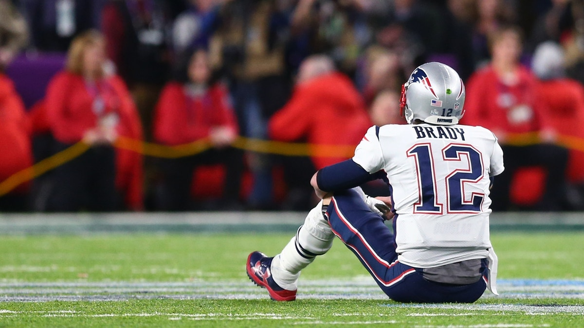 Cris Carter on why the Patriots should spend the cash now to find Tom Brady