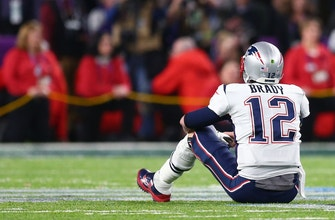 Cris Carter on why the Patriots should spend the cash now to find Tom Brady's replacement