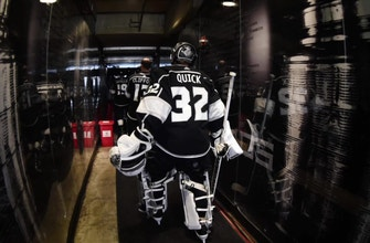 LA Kings roll out 82-game regular-season schedule for 2018-19