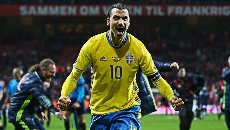 Should Zlatan make Sweden's World Cup roster?