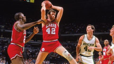 Nov. 8, 1988: First win