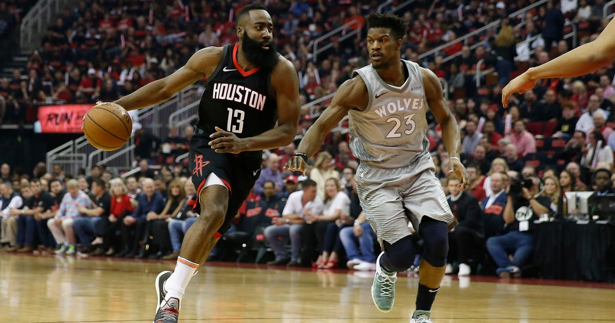 1e9db0a2e03 Wolves come up short in 104-101 loss to Rockets