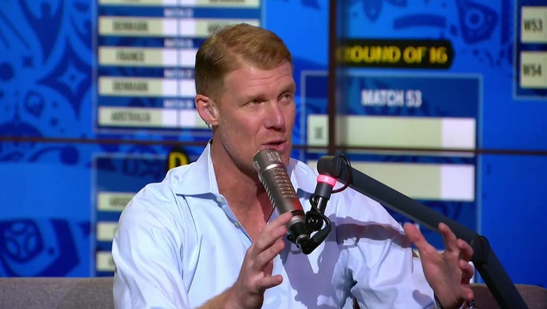 Alexi Lalas on what a World Cup title would do for Messi or Ronaldo's legacy, Zlatan's debut in MLS