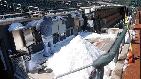 Here's when the postponed White Sox-Twins games will be played