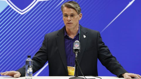 Falcons awarded two compensatory picks in 2019 NFL Draft