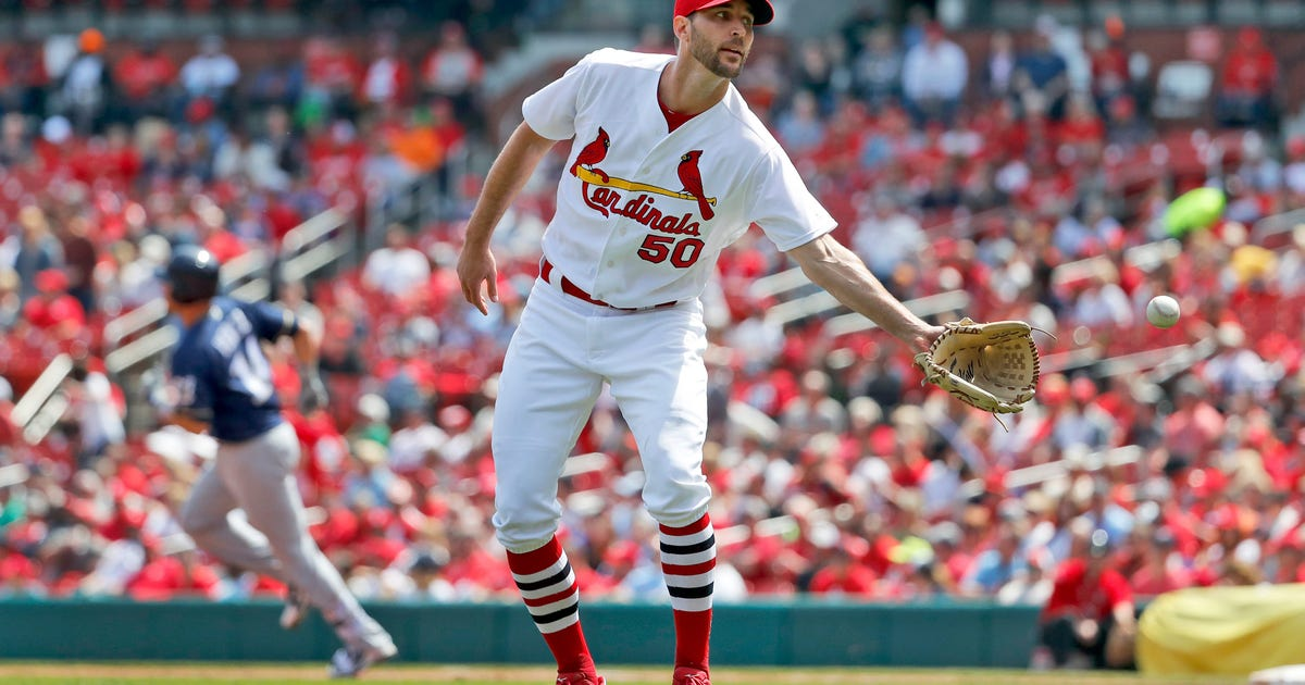 Cardinals rally comes up short in 3-2 loss to Brewers