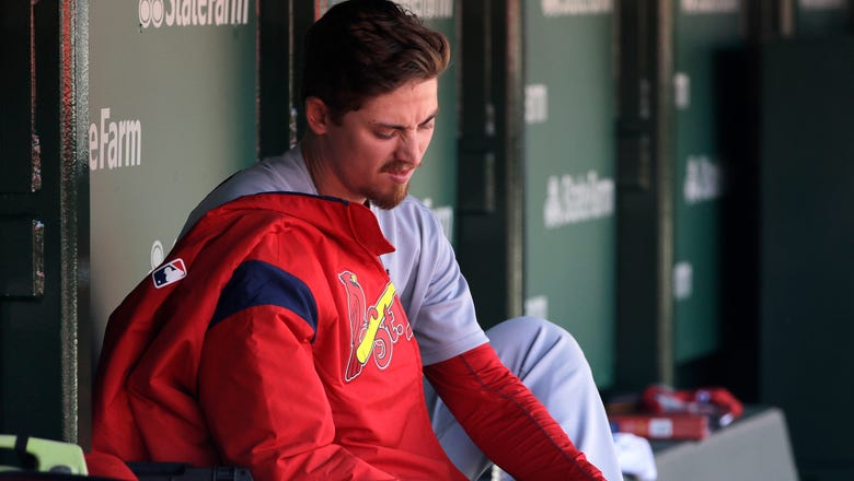 Matheny: Weaver got locked in, just not quickly enough