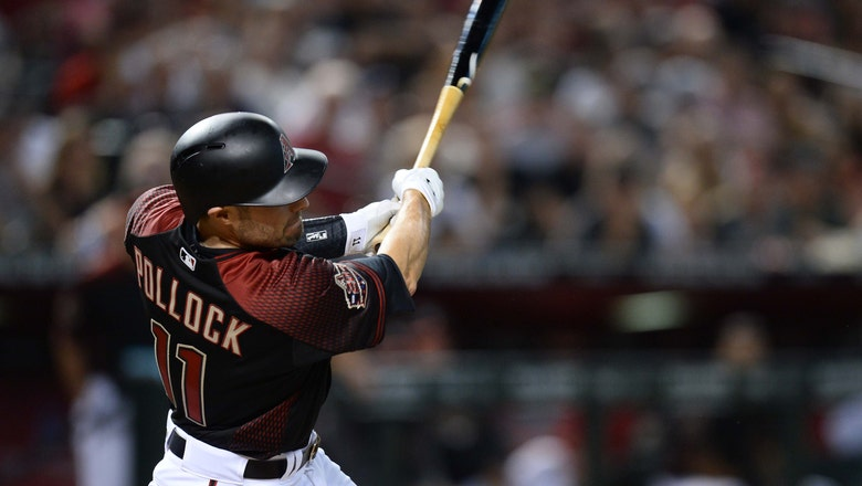 Godley, Pollock lead D-backs to bounce-back win over Padres