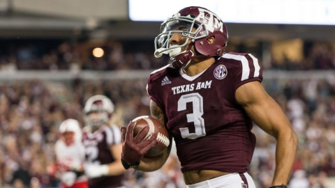 Welcome home! Cardinals draft Scottsdale native Christian Kirk in Round 2
