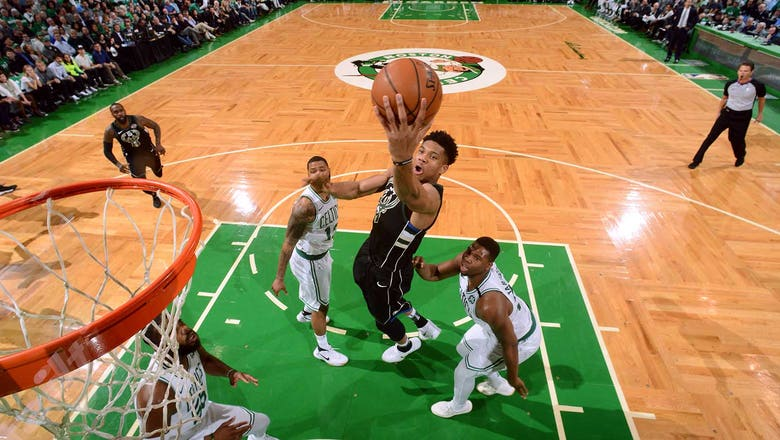 Bucks struggle with turnovers, fall to Celtics in Game 2