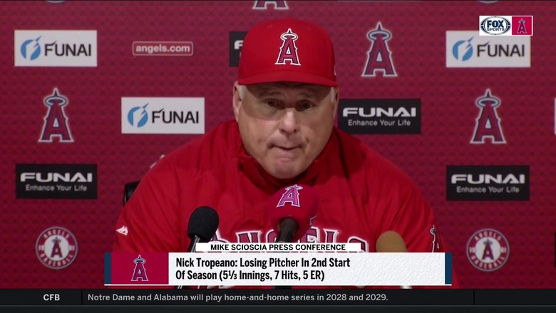 Recap: Red Sox 8, Angels 2 (4/19)