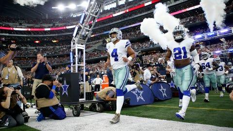 Dallas Cowboys 2018 Preseason Schedule