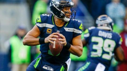 Week 3: Dallas Cowboys at Seattle Seahawks