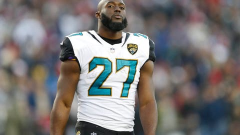 Week 1: New Orleans Saints at Jacksonville Jaguars