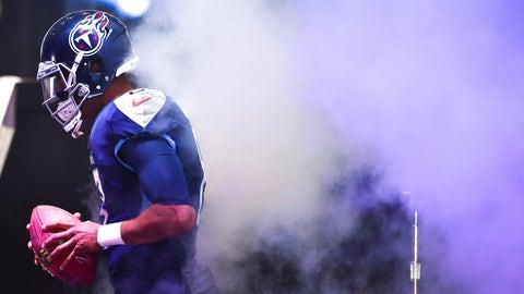 Week 9: Dallas Cowboys vs. Tennessee Titans