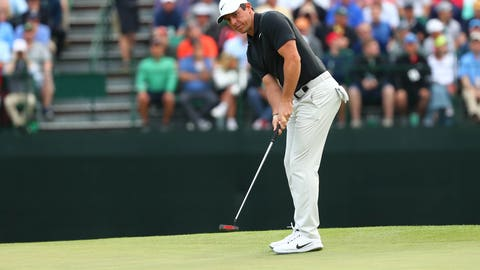 T4: Rory McIlroy (-3)