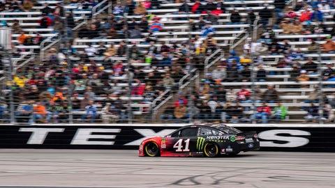 NASCAR: O'Reilly Auto Parts 500