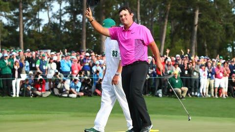PGA: Masters Tournament - Final Round