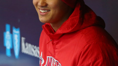 Angels vs. Red Sox: Pitching Probables