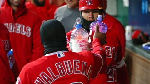 Angels vs. Red Sox: One To Watch