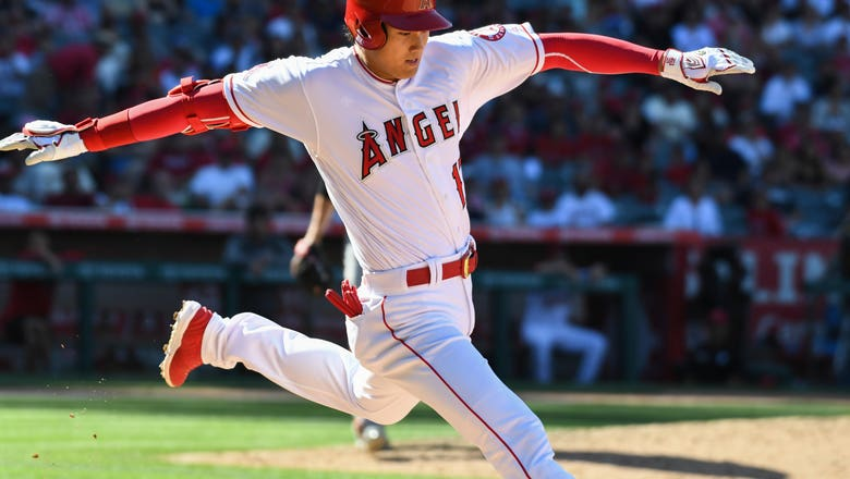 Series Preview: Angels vs. Astros (4/23-4/25)