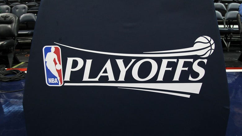 10 things to know about the NBA playoffs